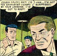 Bruce N. Wayne Earth-One