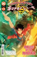Challenge of the Super Sons Vol 1 2