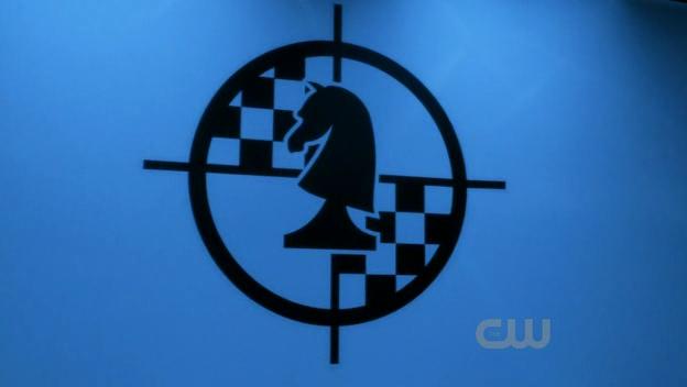 Checkmate (Smallville)