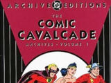 The Comic Cavalcade Archives Vol. 1 (Collected)