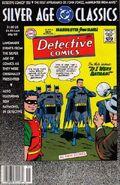 DC Silver Age Classics Detective Comics 225