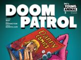 Doom Patrol Vol 6 3