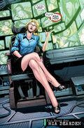 Felicity Smoak 0000