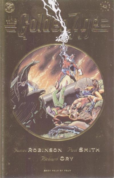 Golden Age Vol 1 4