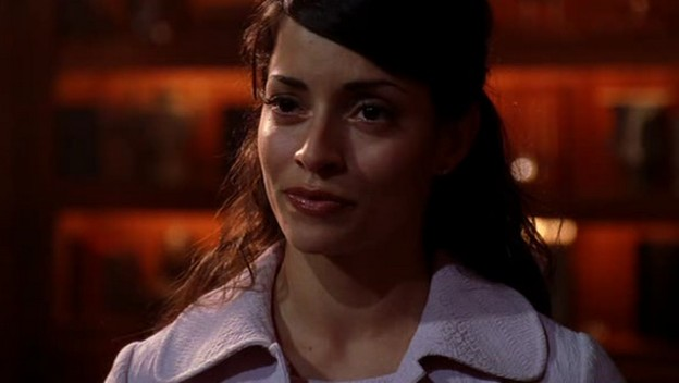 Helen Bryce (Smallville)