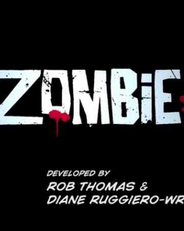 IZombie (TV Series) logo.png