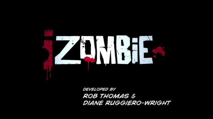 IZombie (TV Series) Episode: Bye, Zombies