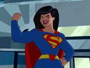 Kal-El Justice League Action 0004