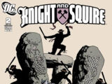 Knight and Squire Vol 1 2