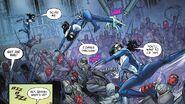 League of Shadows Arrowverse 001
