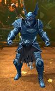 Merciless DC Universe Online 001