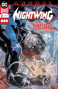 Nightwing Annual Vol 4 2