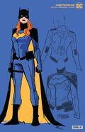 Nightwing Vol 4 85 Redondo Variant