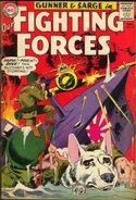 Our Fighting Forces Vol 1 87
