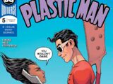 Plastic Man Vol 5 5