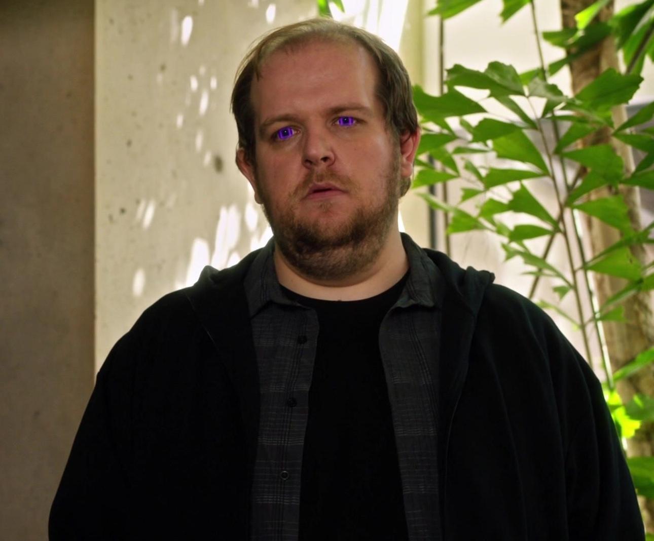 Ramsey Deacon (Arrowverse)
