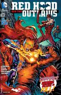 Red Hood and the Outlaws Vol 1 34