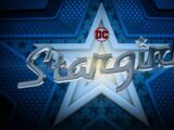 Stargirl (TV Series) Episode: S.T.R.I.P.E.