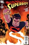 Superboy Vol 5 7