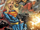 Supergirl Vol 7 27