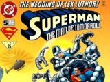 Superman: The Man of Tomorrow Vol 1 5