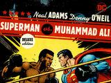 Superman Vs. Muhammad Ali: Deluxe Edition