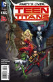 Teen Titans Vol 5 3