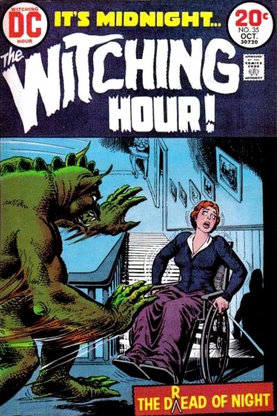 The Witching Hour Vol 1 35