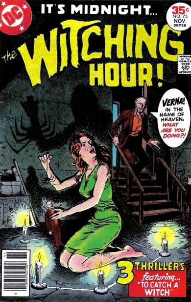 The Witching Hour Vol 1 75