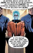 Victor Fries Kill the Batman 0001
