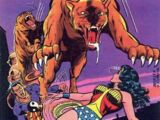 Wonder Woman Vol 1 238