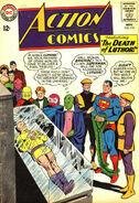 Action Comics Vol 1 318