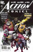 Action Comics Vol 1 857