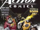 Action Comics Vol 1 857