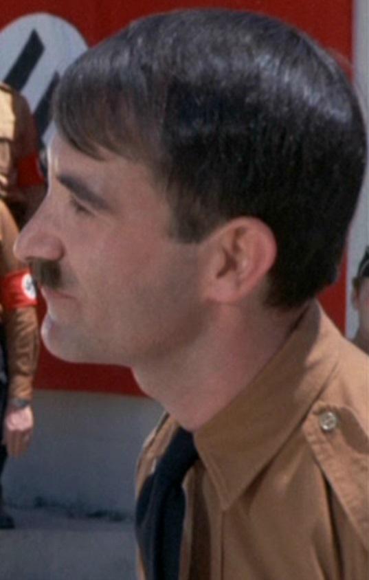 Adolf Hitler clone (Wonder Woman TV Series)
