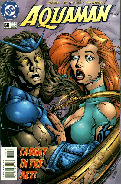Aquaman Vol 5 55