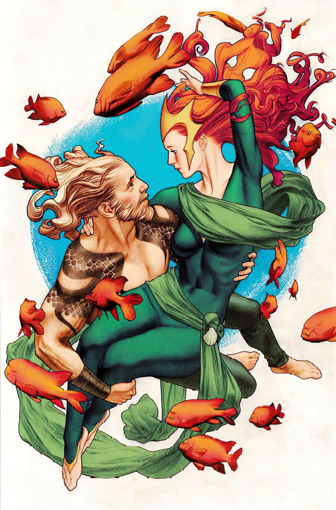 Aquaman Vol 8 65 Textless Variant.jpg