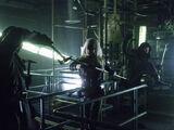 Arrow (TV Series) Episode: League of Assassins