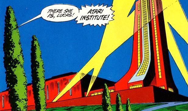 Atari Institute