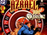 Azrael Plus Question Vol 1 1