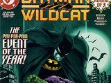 Batman and Wildcat Vol 1