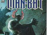 Battle for the Cowl: Man-Bat Vol 1 1