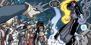 Black Lantern Corps Ame-Comi 001