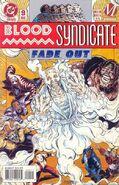 Blood Syndicate Vol 1 9