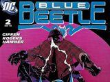 Blue Beetle Vol 7 2