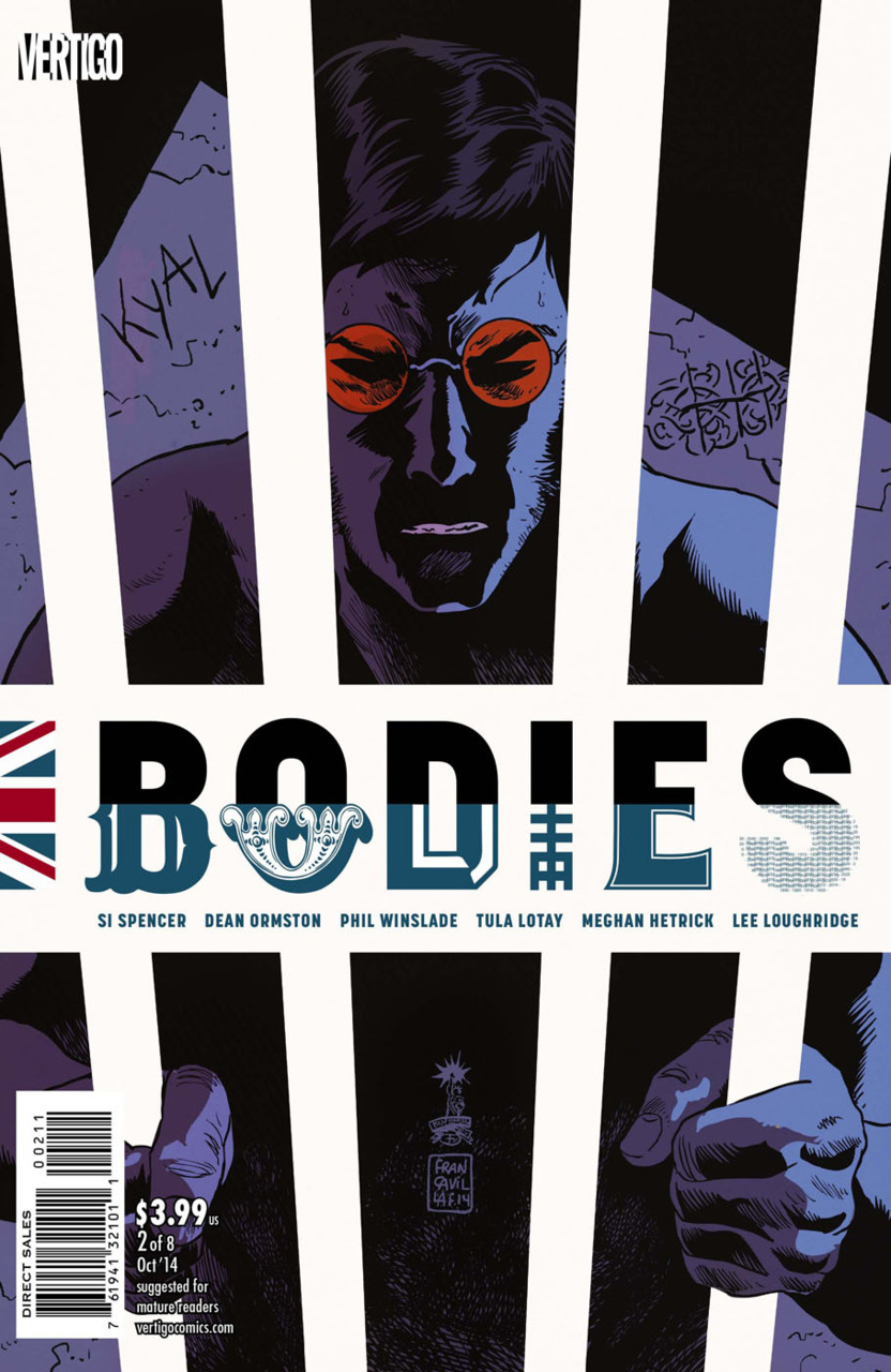 Bodies Vol 1 2