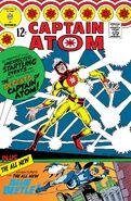 Captain Atom Vol 1 83