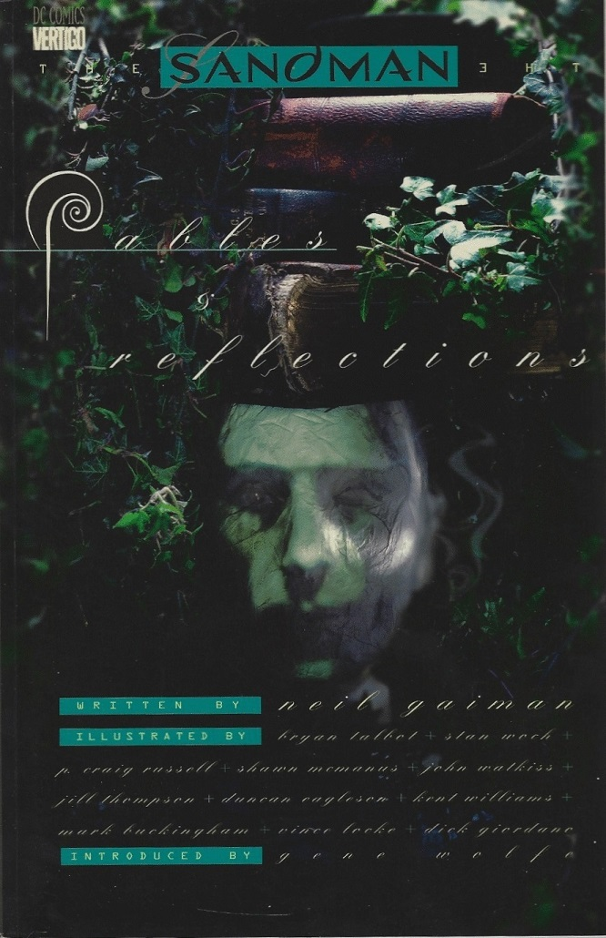Sandman: Fables and Reflections (Collected)