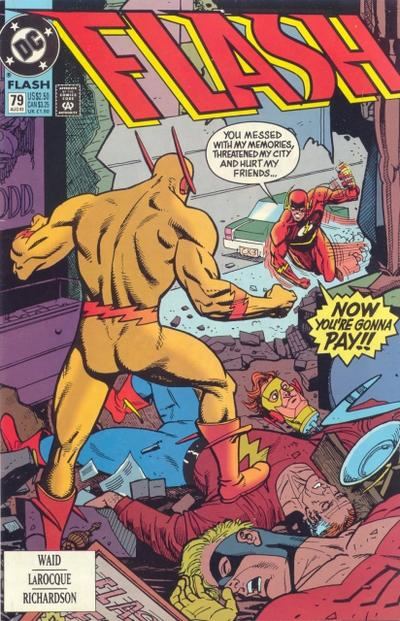 The Flash Vol 2 79