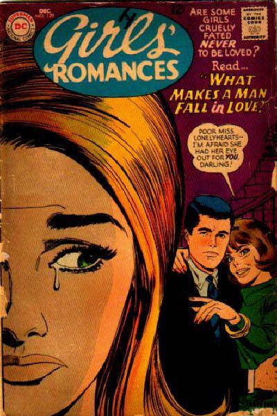 Girls' Romances Vol 1 129
